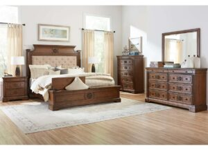 #B8430BR Storage Bedroom Collection