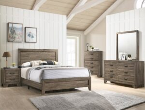 "#B9200 – The ""Millie"" Bedroom"