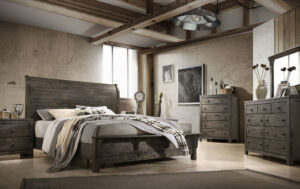 "#BR8108 – The ""Grey"" Bedroom"