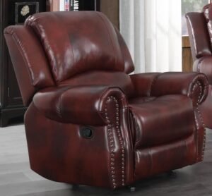 "#DL7033 – The ""Del Rio Wine"" Recliner"