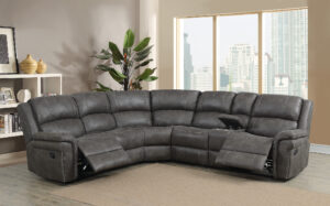 """#DL7300 – The """"Austin"""" Sectional"""