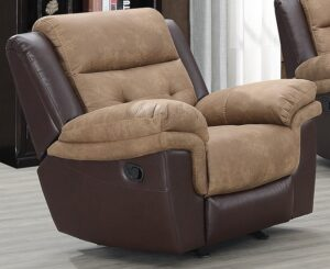"#DL8826 – The ""Rancho"" Recliner"