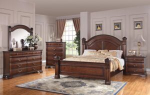 "#IB527 – The ""Isabella"" Bedroom"