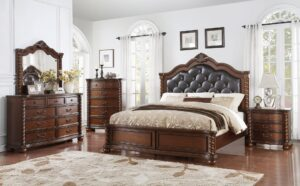 "#IB611 – The ""Montarosa"" Bedroom"