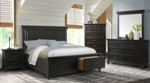 "#IBSR800 – The ""Slater"" Storage Bedroom"