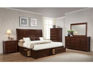 "#IBSV500 – The ""Sullivan"" Storage Bedroom"