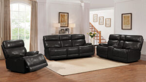 """#LR3750 – The """"Black Cornell"""" Collection"""