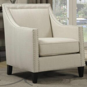 """#UER082100GT – The """"Erica"""" Chair in Natural"""