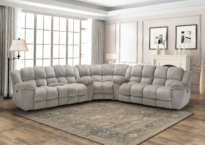 """#VPX2311 – The """"Alton Stone"""" Sectional"""