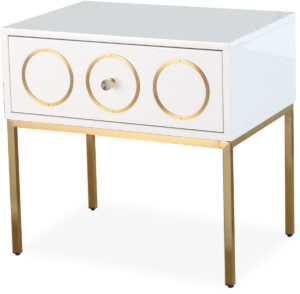 "The ""Ella"" Side Table"