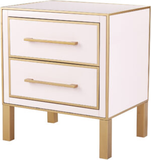 "The ""Emily"" Side Table"