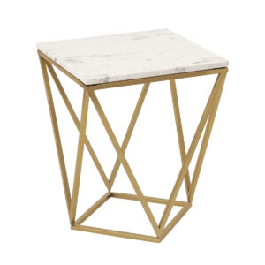"The ""Leopold"" Side Table"