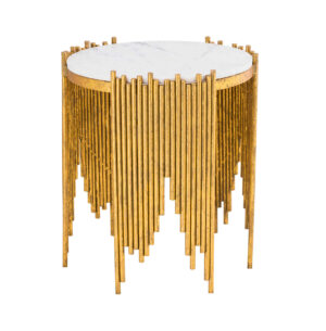 "The ""Waterfall"" Side Table"
